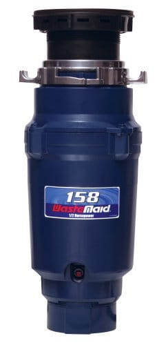 A Cheap Garbage Disposal for Undermount Sink - Waste Maid Garbage Disposal Review