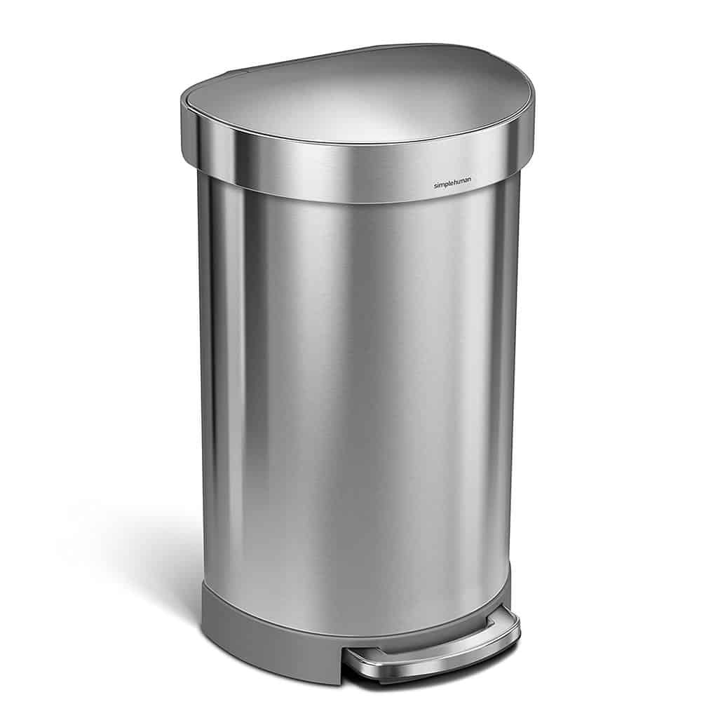 Kitchen Trashcan: Top 6 Most Wanted: Best Airtight Kitchen Trash Cans Review