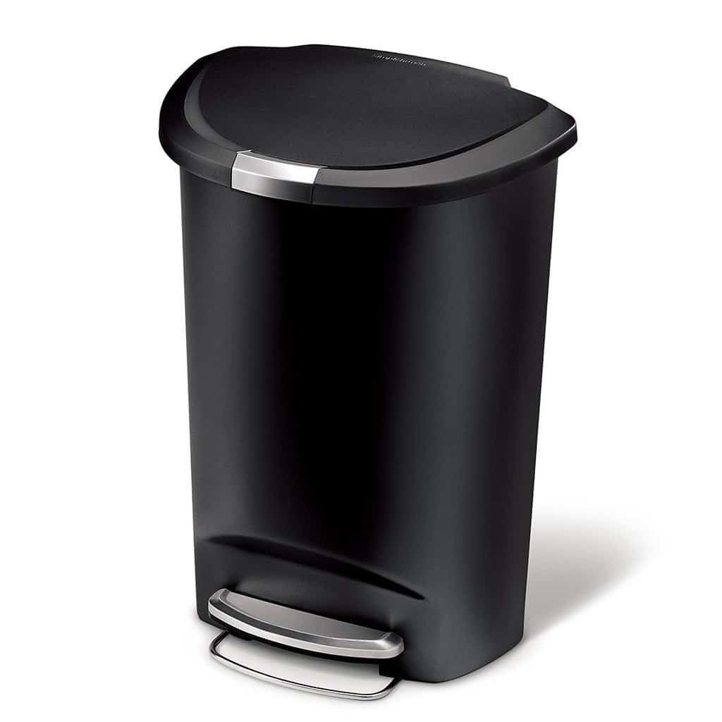 Top 5 Best Premium Quality Locking Trash Cans Review