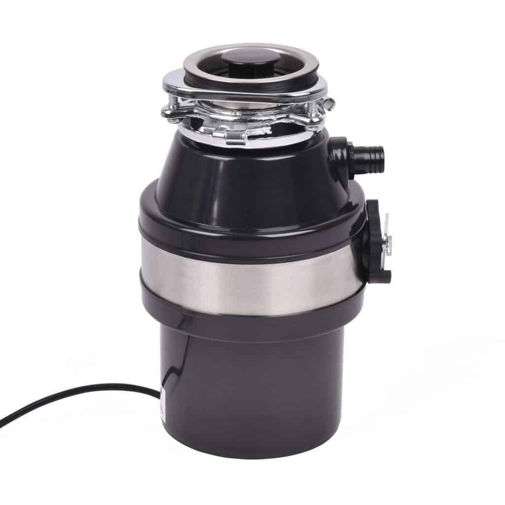 Best Shallow Garbage Disposal For Tight Kitchen Spaces